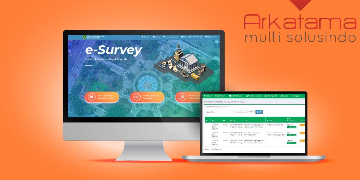 e-survey